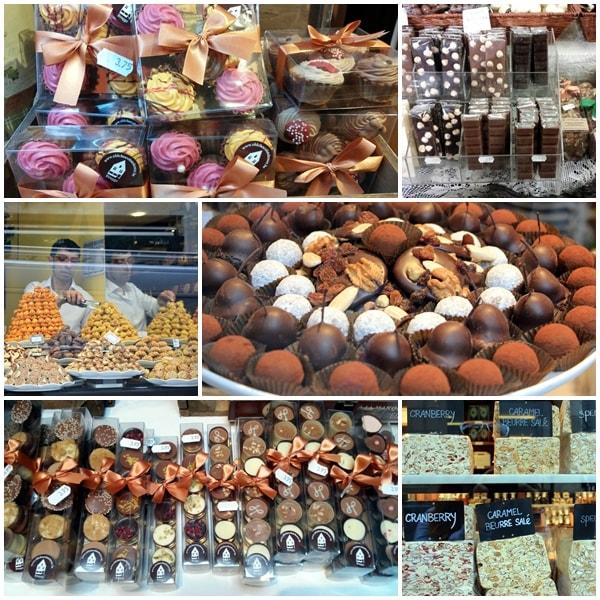belgijskie,czekoladki