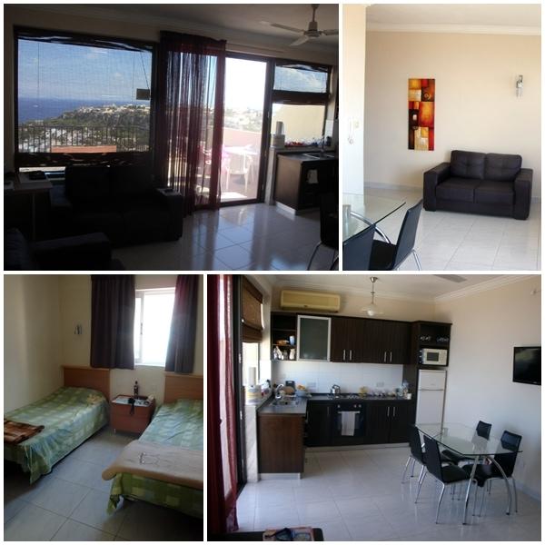 malta,apartament