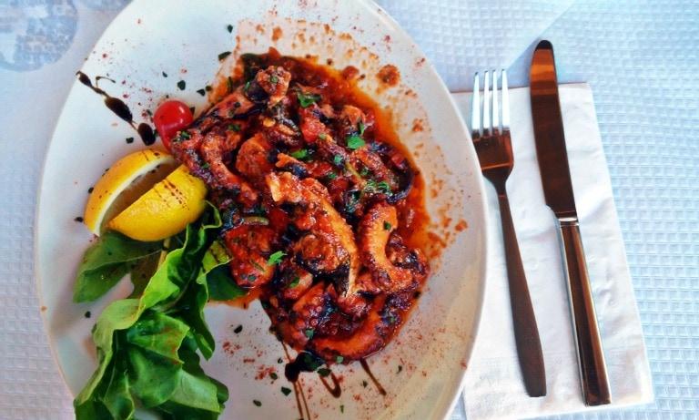 Co i gdzie zjeść na Malcie
