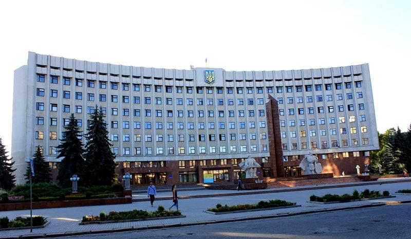 Iwano-Frankiwsk. Ukraina