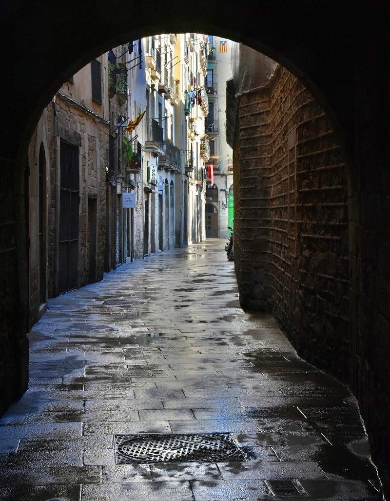 barcelona,gotyk (2)