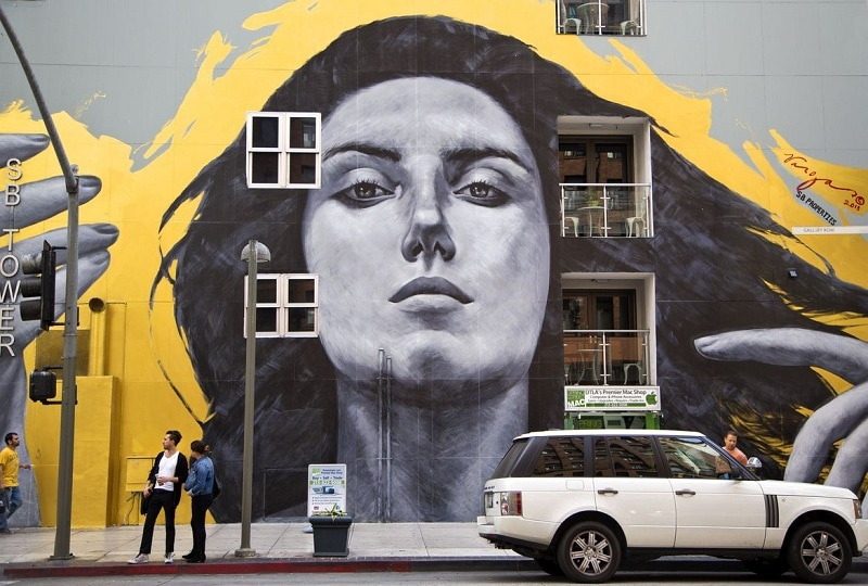 los,angeles,downtown