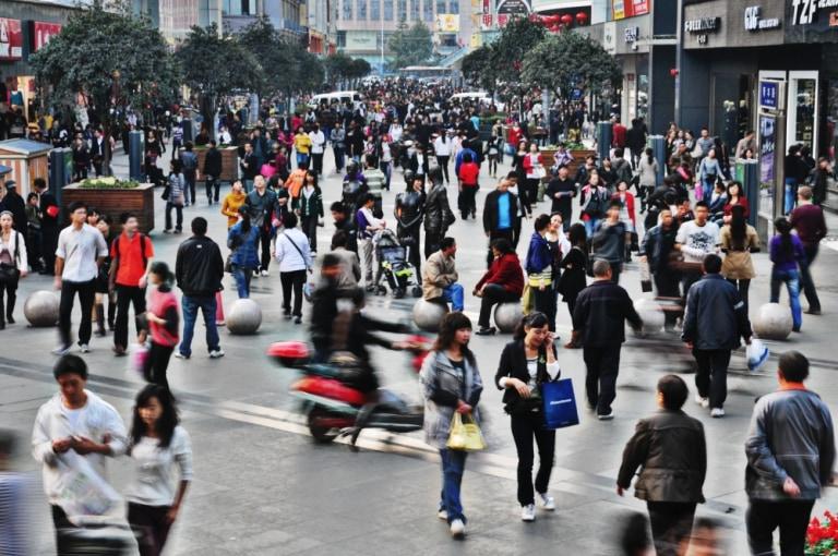 Jak zaplanować podróż do Chin