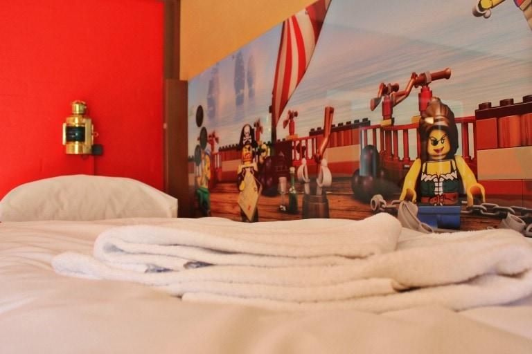 Legoland Holiday Village