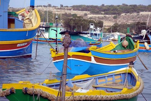 Jak zaplanować podróż na Maltę