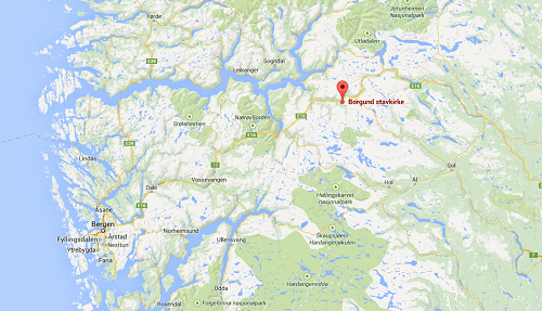 borgund_mapa