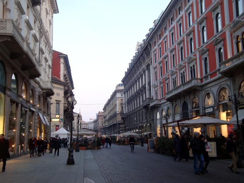 Co warto zobaczyć w Mediolanie