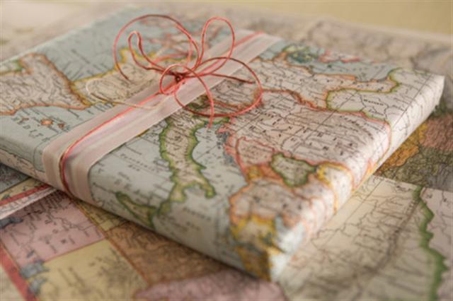 Pomysł na prezent dla podróżniczki