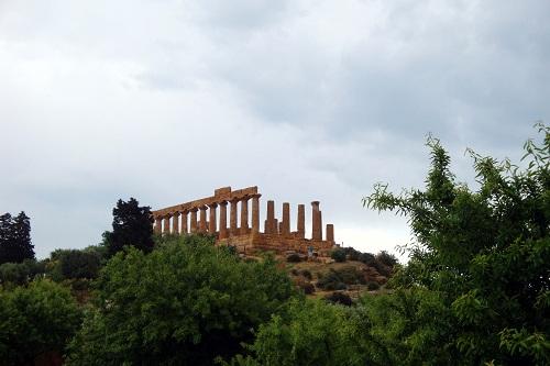 Sycylia,Agrigento