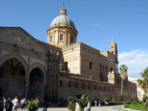 Sycylia,Palermo