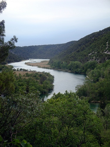 Park Narodowy Krka