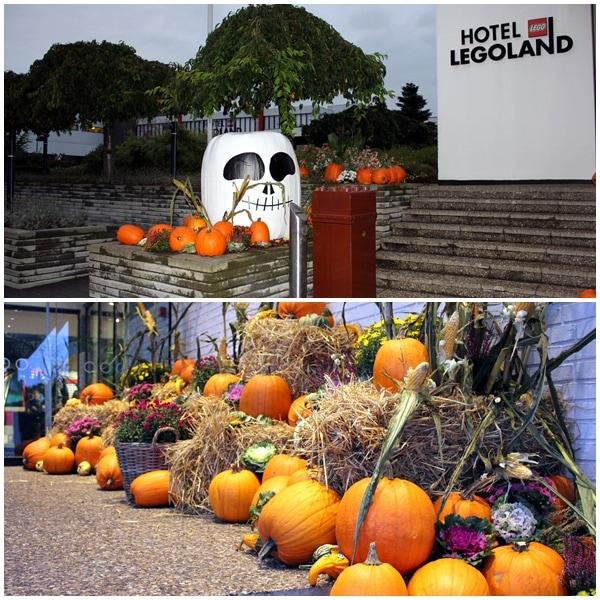 hotel,legoland,entrance