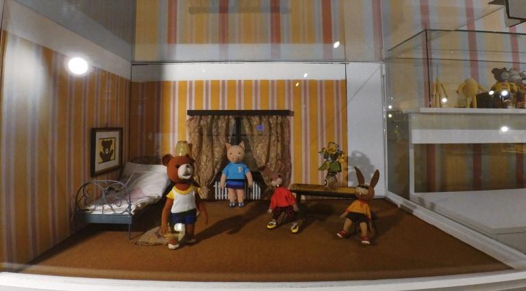 Muzeum Animacji SeMaFor