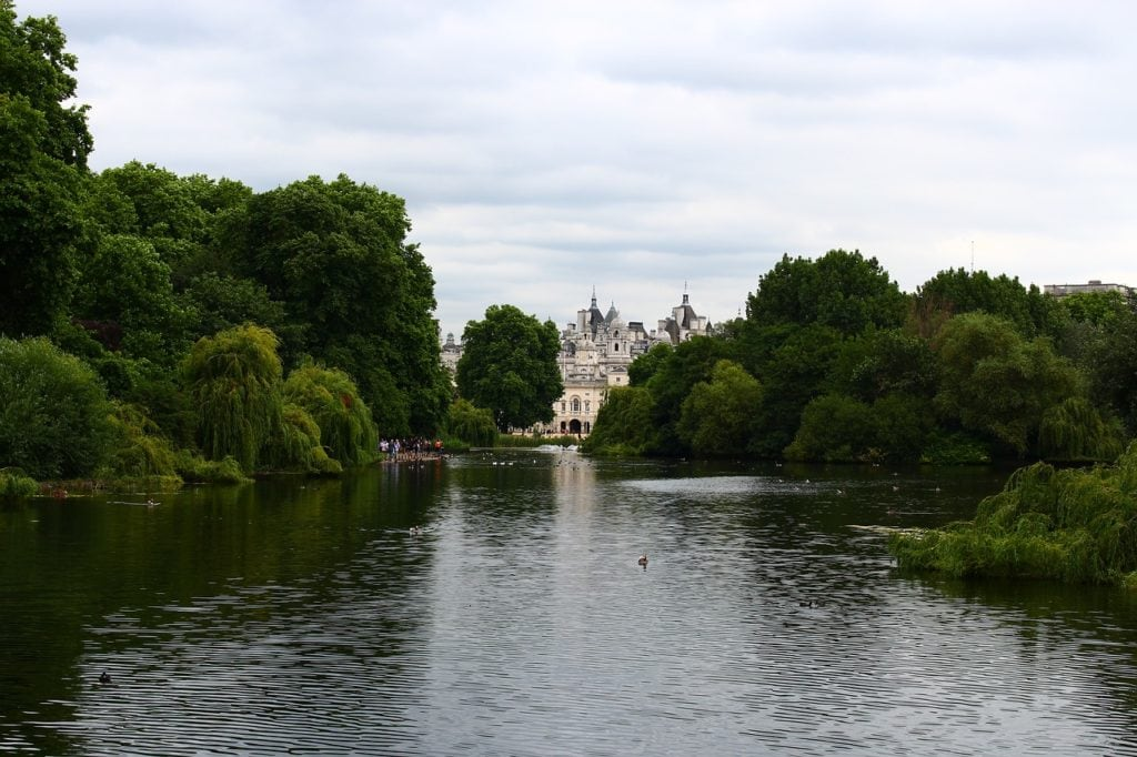 Co warto zobaczyć w Londynie