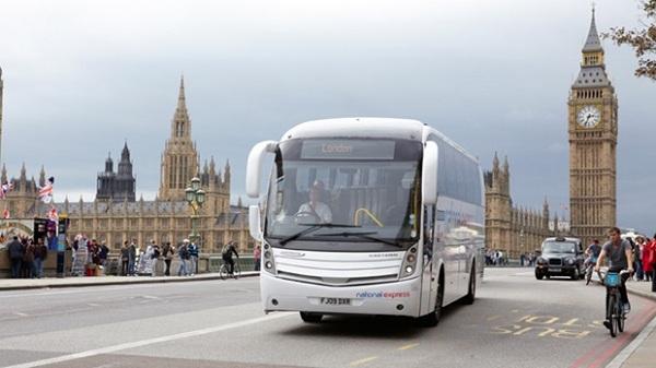 jak zaplanować podróż do londynu