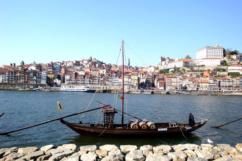 Co warto zobaczyć w Porto