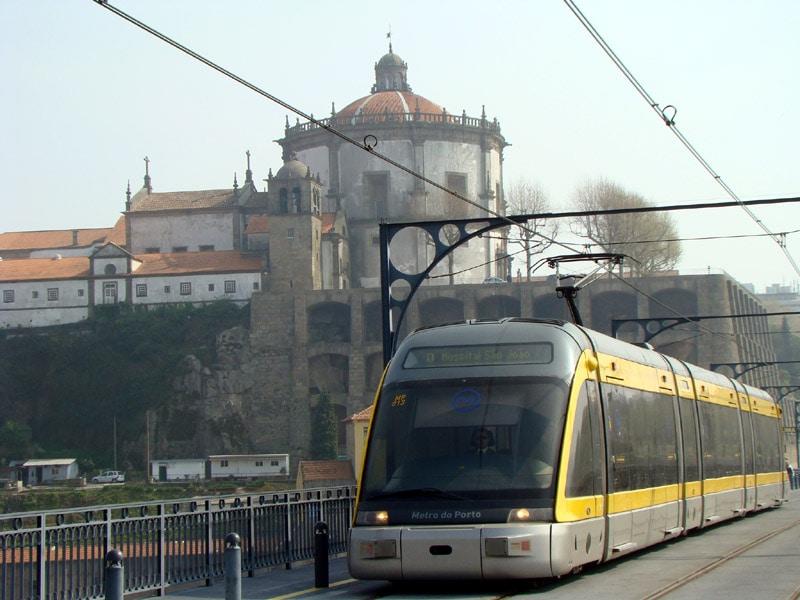 Jak zaplanować podróż do Porto