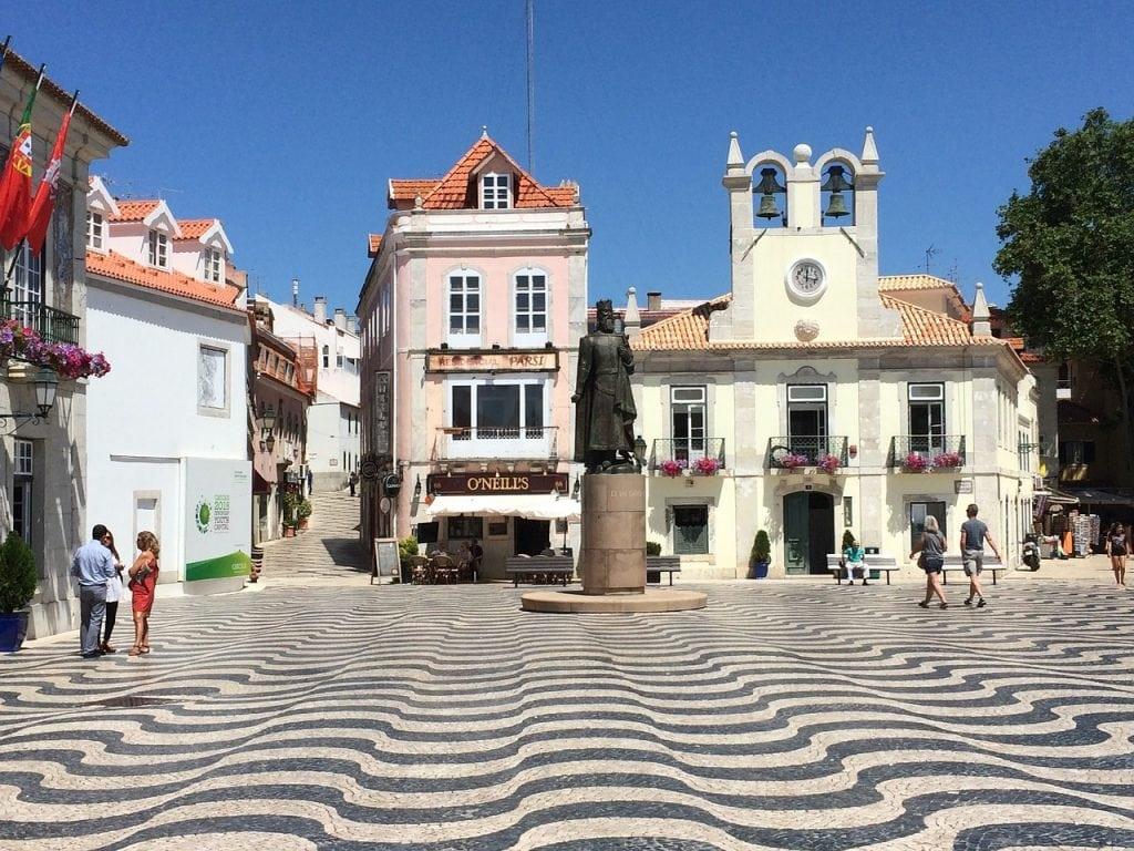 Co warto zobaczyć w okolicach Lizbony
