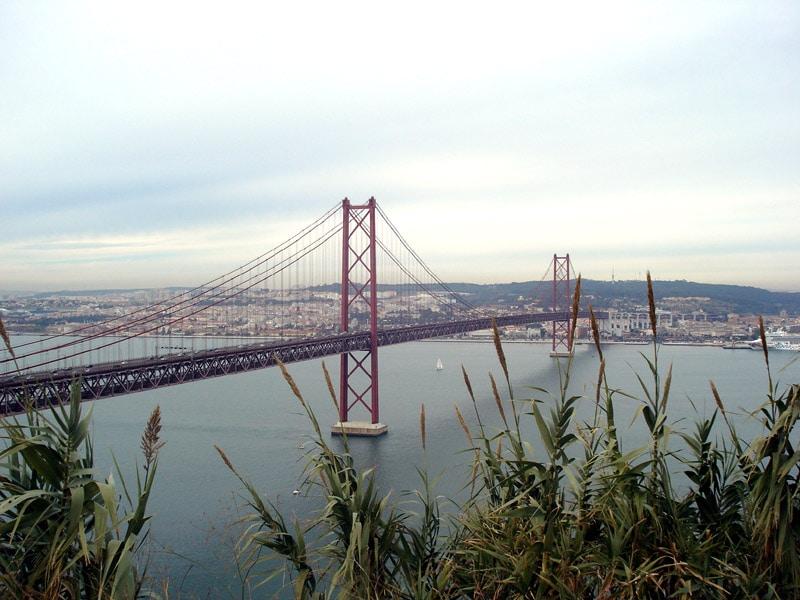 Co warto zobaczyć w Lizbonie