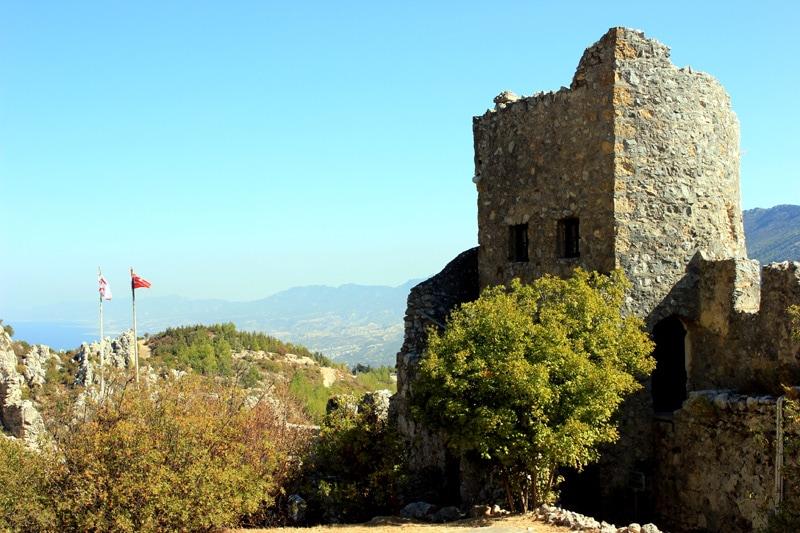Kyrenia i okolice