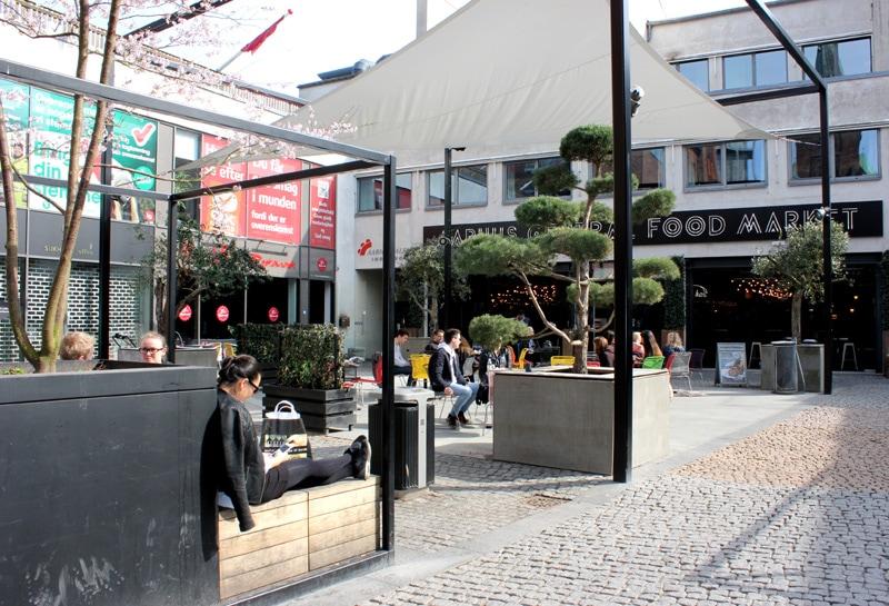 Gdzie zjeść w Aarhus