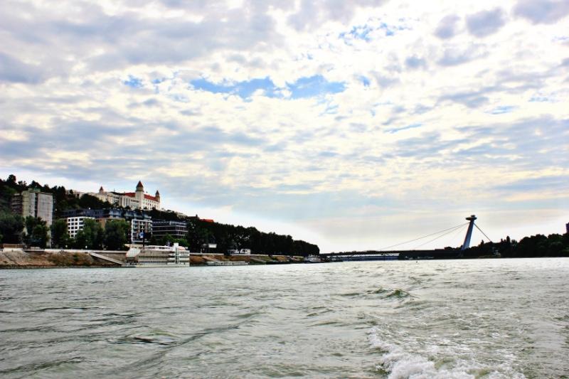 Pomysły na krótkie wycieczki z Bratysławy