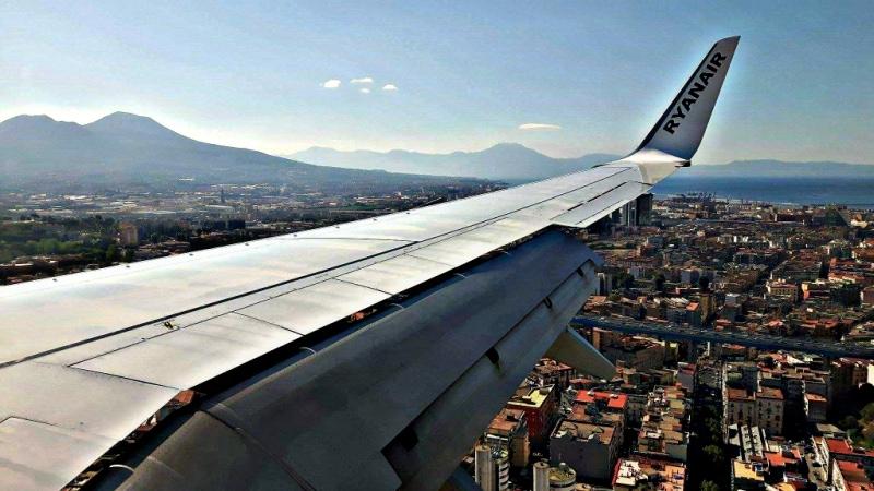 Podróż do Neapolu