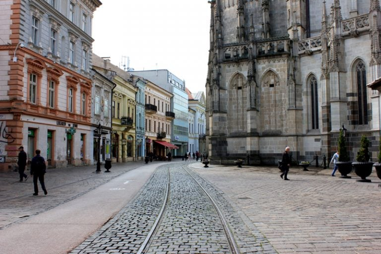 dd5cf942a Top 10 things to do in Kosice. Enjoy the Eastern Slovakia