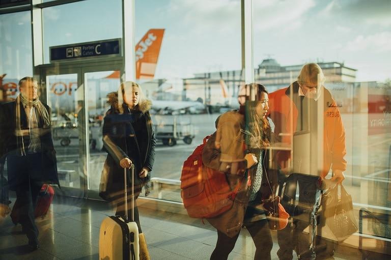 Jak ubiegać się o odszkodowanie za odwołany lot
