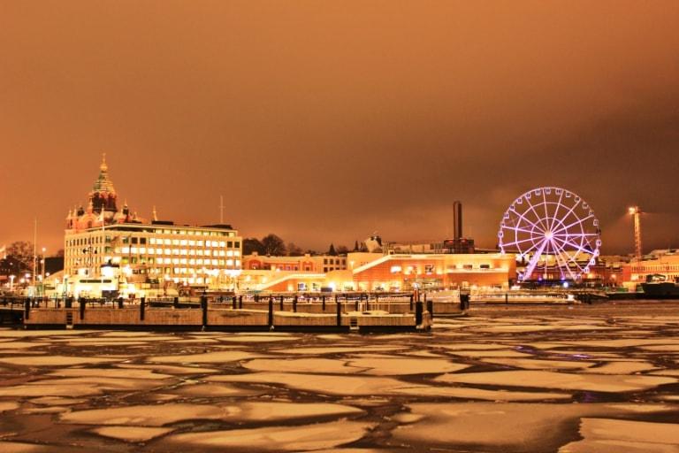 Helsinki. Co warto zobaczyć?