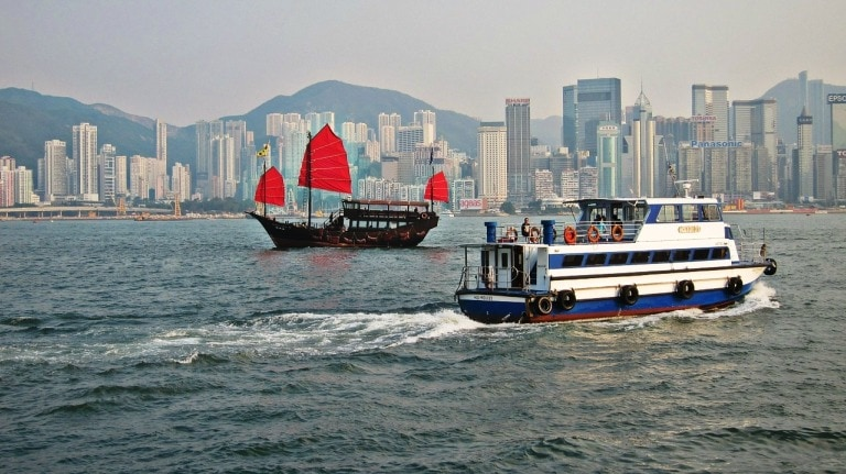 Hong Kong. Informacje praktyczne