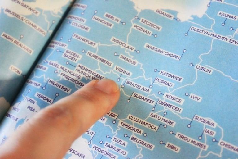 Jak zaplanować podróż do Wiednia