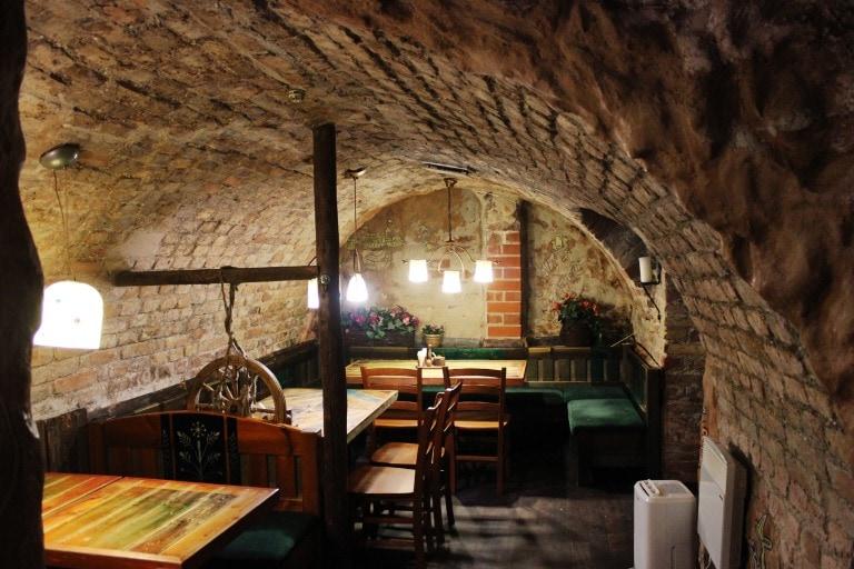 Gdzie zjeść w Wilnie