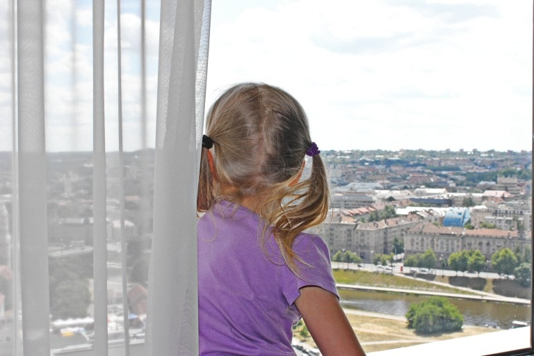Radisson Blu Lietuva w Wilnie