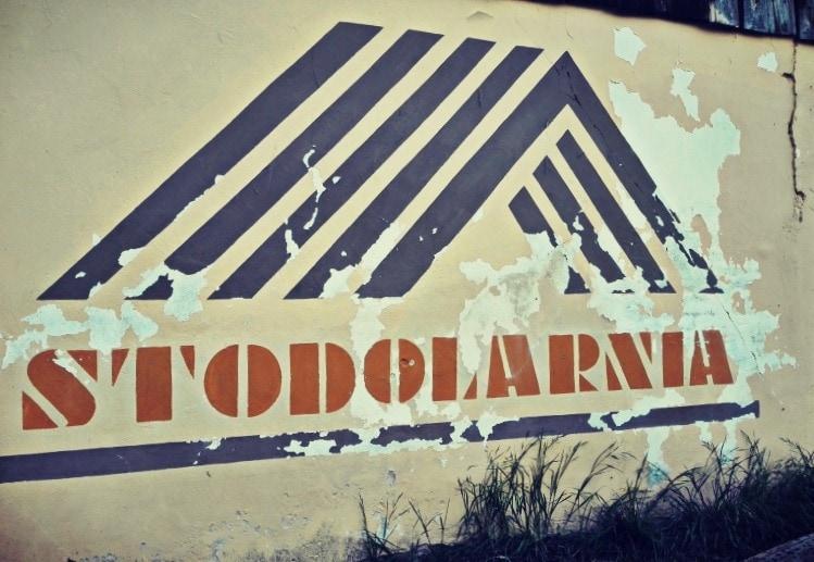 Stodolarnia