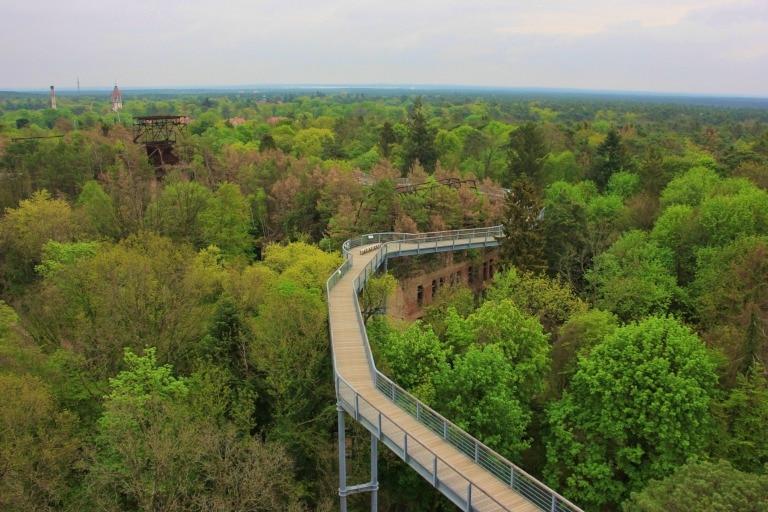 Brandenburgia na weekend