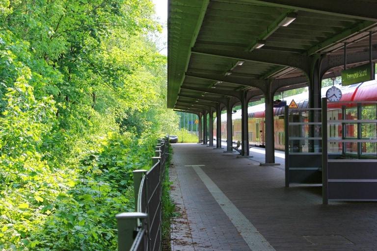 Travemünde. Relaks nad Bałtykiem