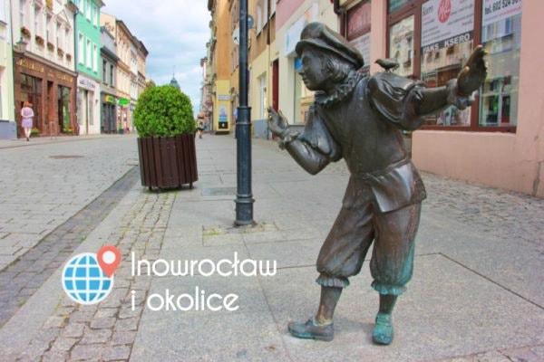 Inowrocław i okolice