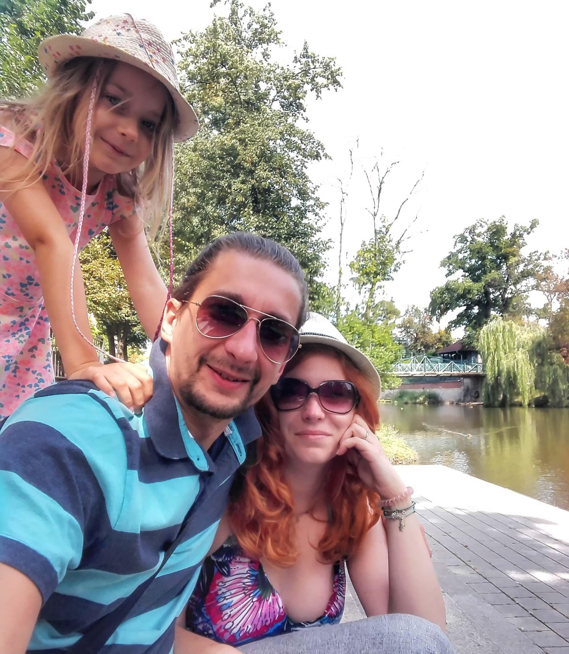 Wszędobylscy. Blog podróżniczy