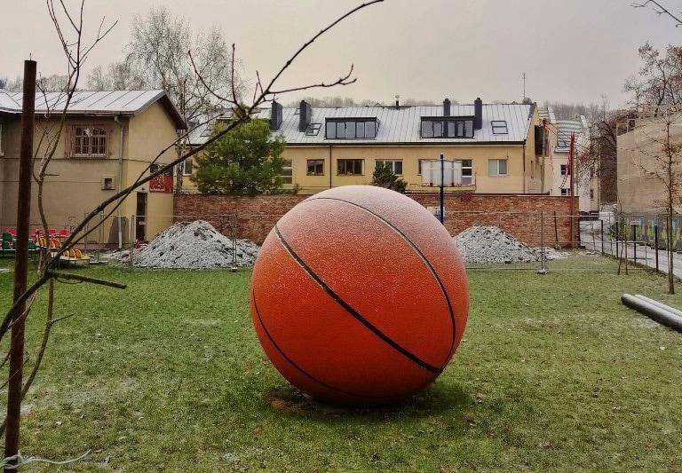 Koszykówka w Kownie