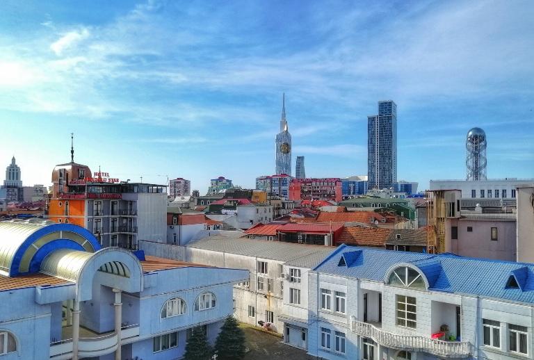 Batumi. Co warto zobaczyć?