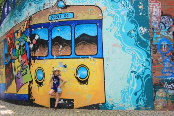 Opole z dzieckiem